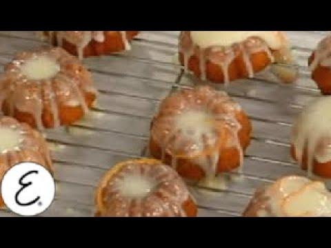 Fresh Orange Pound Cake for Valentine's Day  Emeril Lagasse