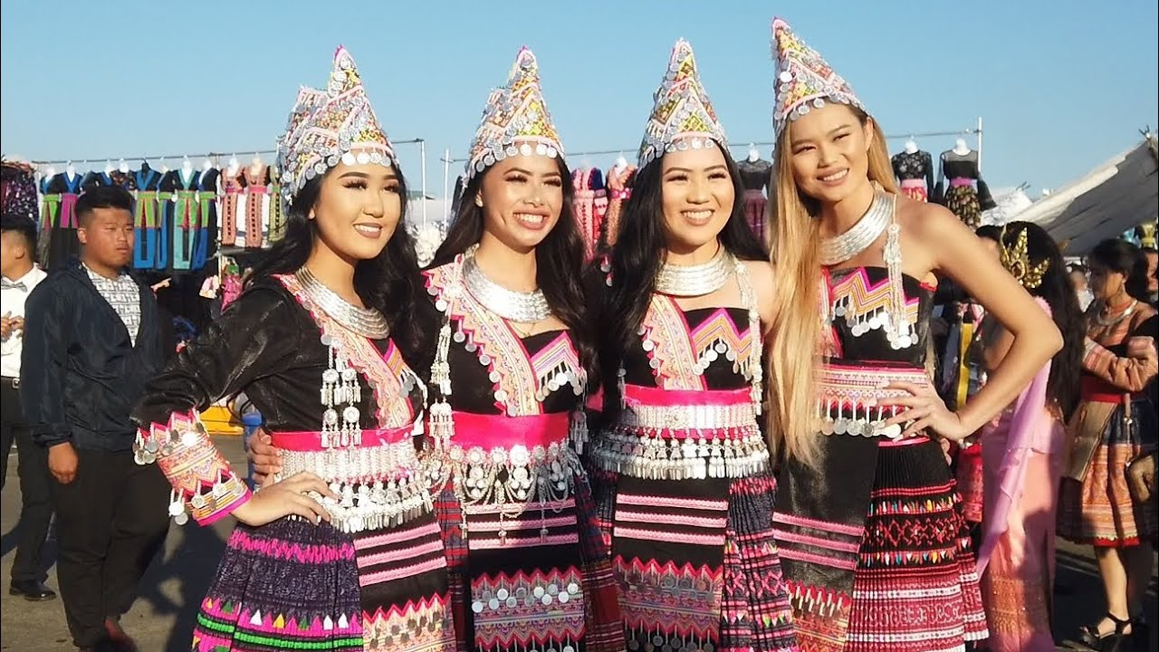 MN Hmong New Year 2018-2019 - YouTube |Hmong New Year