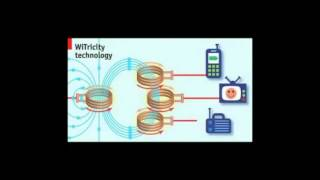 Wireless power transmission systems