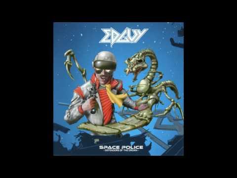 Edguy - Space Police: Defenders of the Crown Full Album - 320kbps HQ]
