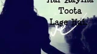 Sanju Song | Ham To Dil Se Haare(Unplugged Cover) | Piyush Shankar| Romantic Song Whatsapp Status