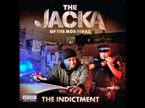 The Jacka - Wasnt Ment