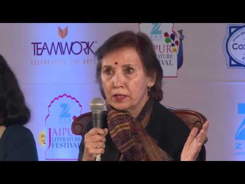 #ZeeJLF2017: Debate: Building a Country: Science or the Liberal Arts?
