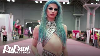Aquaria Rising | Portrait of a Queen YouTube Videos