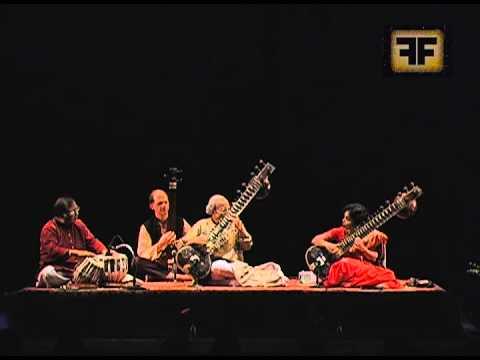 The Sitar Genius of Pandit Manilal Nag - The Biryani Boys - Season 1 Clip