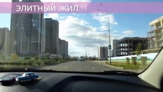 Астана 2013   2 экскурсия по городу