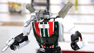 mp 20 transformers masterpiece wheeljack review a3u review season 4 ep 13