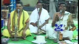 Swagatham Krishna...Shenkottai Hari..Alangudi Radhakalyanam-2010