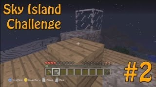 Minecraft Xbox - Sky Island Challenge - Building A House! [2](Hello everyone! And welcome to a sky island challenge, this sky island challenge was made by a good friend called stampylongnose! This is a series where I ..., 2013-03-21T19:42:33.000Z)
