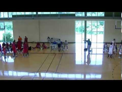 South Carolina Allstars vs Spartanburg Jayhawks (2013 season)