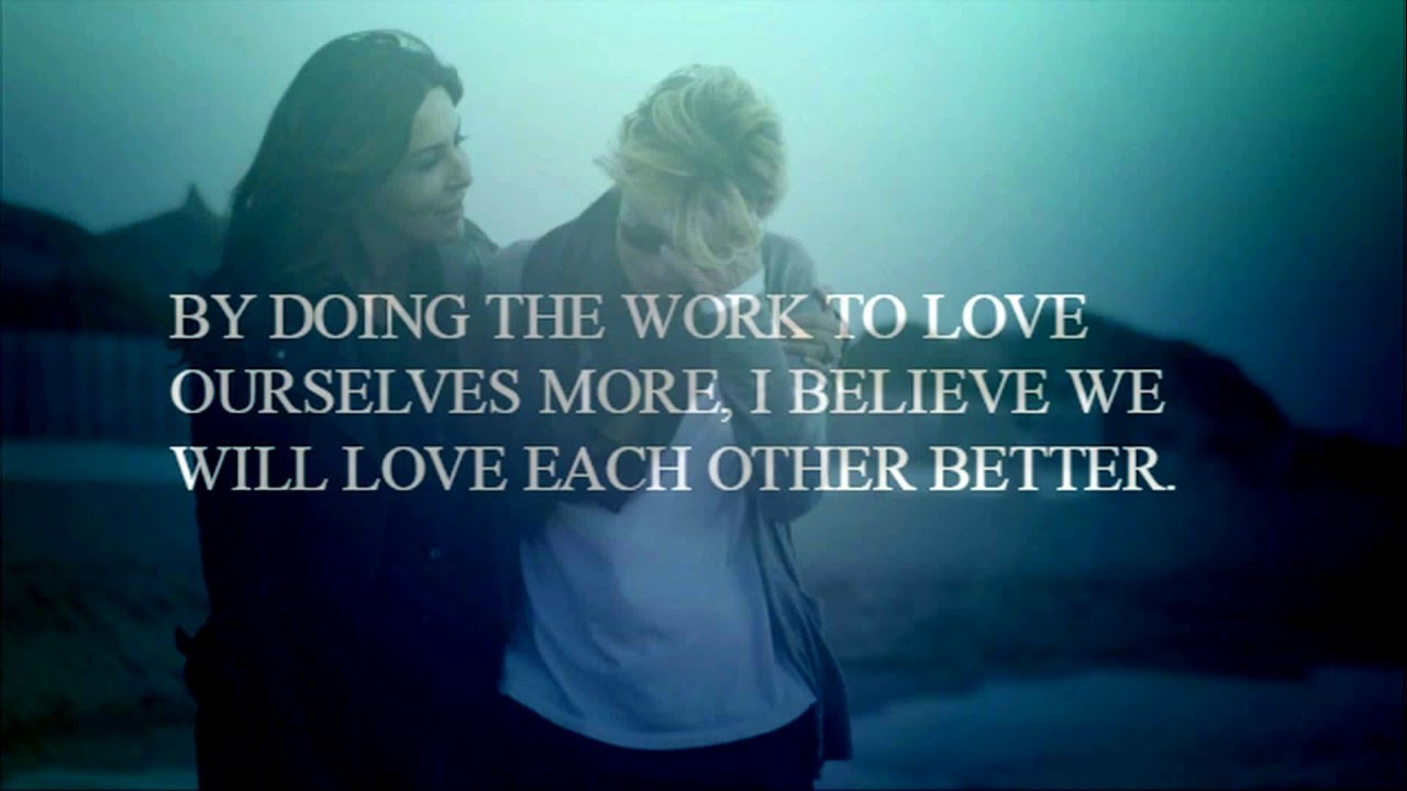 Sweet Lesbian Love Quotes Impressive 20 Life Changing Quotes Make Your Lesbian Life Get Better