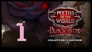 Myths Of The World 5: Black Rose (CE) - Ep1 - w/Wardfire