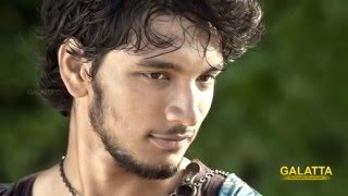 A Kamal touch for Gautham Karthik