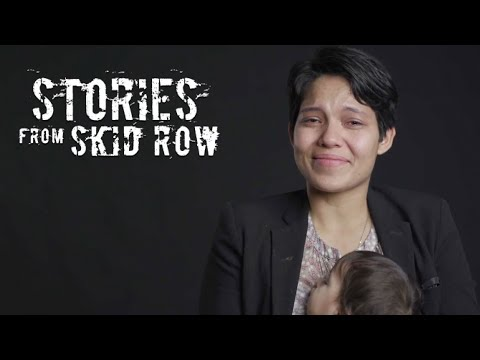 Her Way Home: Victoria's Story | Union Rescue Mission