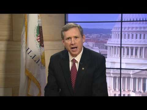 12/4/10 - Sen. Mark Kirk (R-IL) Delivers Weekly GOP Address On Preventing Tax Hikes