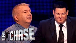 The Chase | Russell's £8,000 Head-to-Head Against The Beast