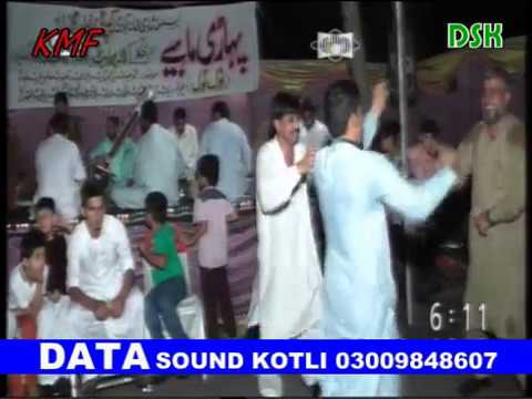 Sajaad Butt vs Rafaqat Shah-Guni Ayaz...
