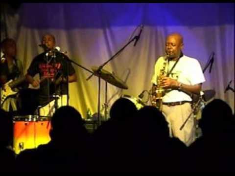 Skah Shah Live à Lakaza  2005 -...