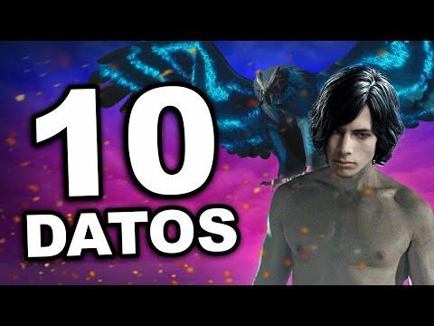 🔴 10 (+1) CURIOSIDADES Que NO Sabias ► DEVIL MAY CRY 5 (DMC 5) thumbnail
