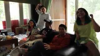Cover images BTS Video Clip MARMUT MERAH JAMBU by THE NELWANS  | Best HD Video Quality