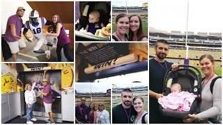 Tour Lsu Football Indoor Facilities - Family Time ♡ Christinegslife