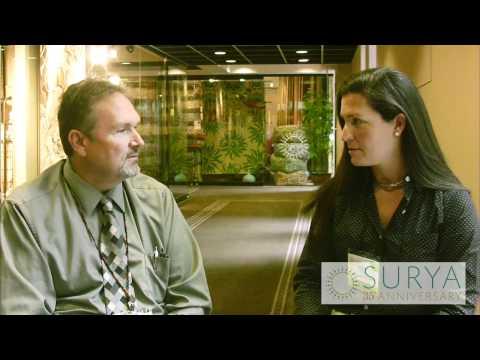 HTT Talks to Nebraska Furniture Mart at Atlanta Market