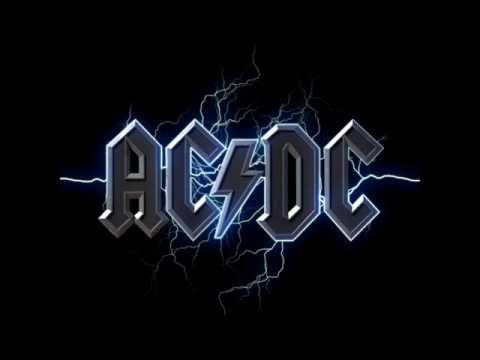 ACDC  Moneytalks Lyrics