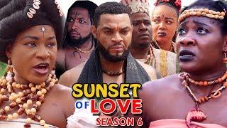 SUNSET OF LOVE SEASON 6 - (Mercy Johnson New Movie) Nigerian Movies 2019 Latest Full Movies