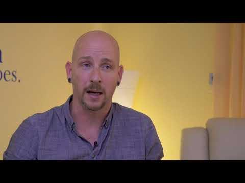 Martin Ochsner - zert. dipl. Hypnosetherapeut NGH VSH und Gesprächstherapeut nach INVALUATION®