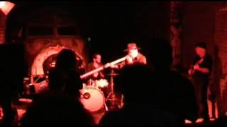 Charlie McMahon and Gondwana Live at Tortuga - Swarm