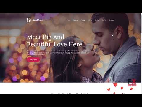 free dating scripts php