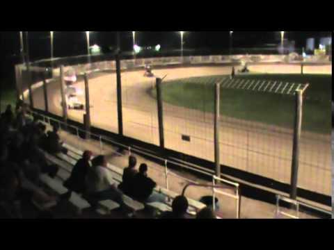 KAM Raceway - Week 15