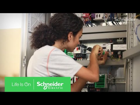 Everything You Need To Build Fit-for-Purpose Automation And Control Equipment   Schneider Electric