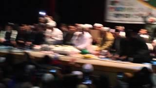 Solatulloh salamulloh habib syekh di korea KMI (komunitas muslim indonesia) di korea selatan