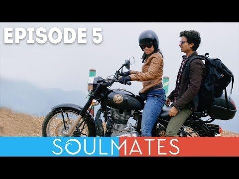 Soulmates | Original Webseries | Episode 5 | A Walk Down Memory Lane Mp3