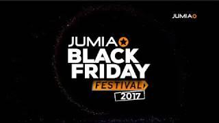 Black Friday 2017   Get Ready Nigeria   black friday Jumia Nigeria