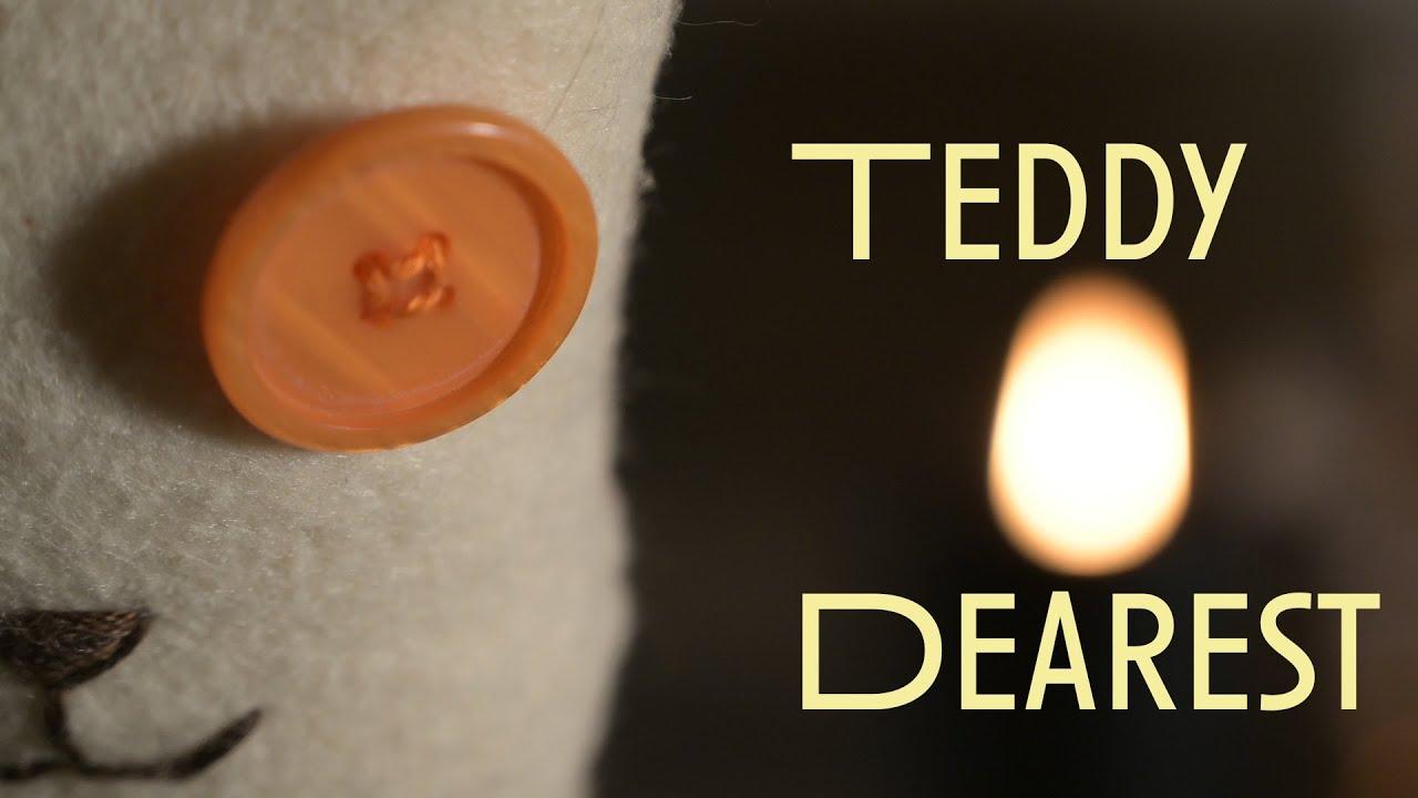 "Radio Dread Presents ""Teddy Dearest"""