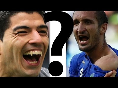 |Worldcup2014| Luis Suarez banned for 9 matches and 4 months! |FIFA'S DECISION OUT|