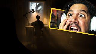 Ne regardez surtout pas cette vidéo si vous êtes seul chez vous ce soir !