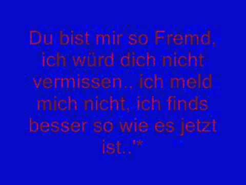 Bahar - Daddy Tschüss lyrics.