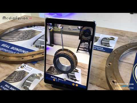 Augmented Reality E-learning
