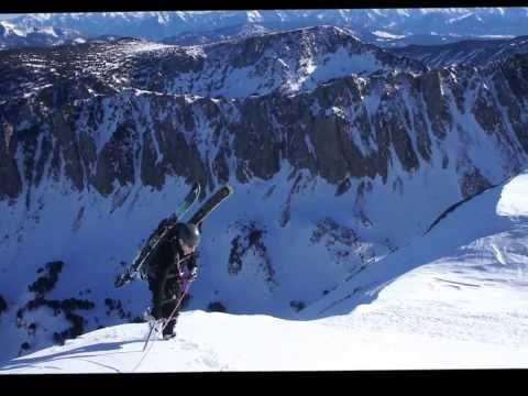 roc blanc ski