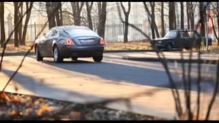Grand Tест | 2014 |  Rolls Royce Wraith