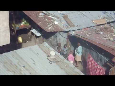 I januar møttes alle Afrikas Hald-studenter i Nairobi, Kenya. Der brukte vi en dag på å besøke Mathare-slummen, hvor over 500 000 mennesker bor. Leveforholdene der er langt under det akseptable! Det var sterkt å se den ekstreme fattigdommen når man sammenligner med hvordan vi lever i Norge.