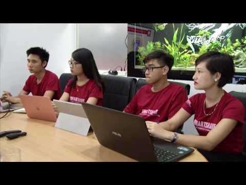 (VTC14)_ Buôn bán online có mạng xã...