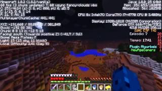 UHC España T4 Ep. 7 - Apple Inc. [Minecraft Ultra Hardcore]