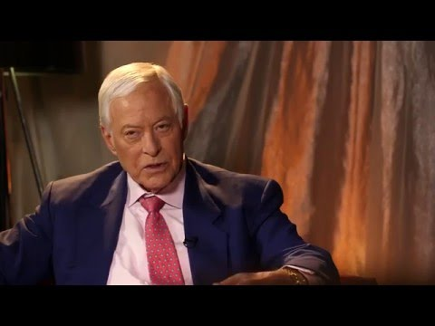 Gavin Ingham Interview On The Brian Tracy TV Show