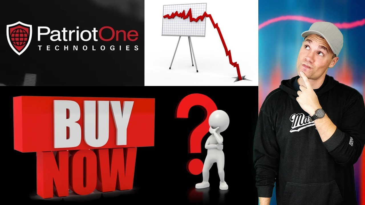 Our Patriot One Technologies Stock Prediction in 2019 (Buy or Sell