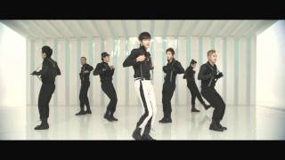 KIM KYU JONG (김규종)_YESTERDAY_M/V(Dance ver.)
