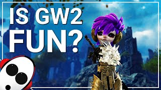 Will YOU Find GW2 FUN? | Guİld Wars 2 in 2020